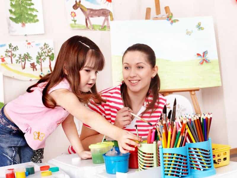 Volksschule vs natürlichem Spracherwerb