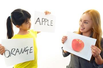 Englisch für mein Kind – selbst lehren, mittels Medien, Kurs oder wie mache ich das am Besten?